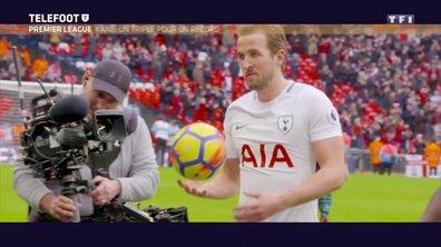 Harry Kane : à Tottenham jusque 2024 !