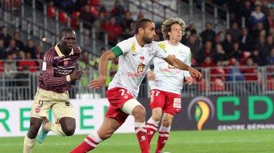 Brest : l'entraîneur Landry Chauvin limogé !