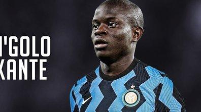 VIDEO - Kanté vers l'Inter ? Le point mercato du jour
