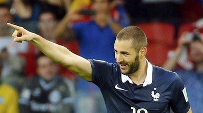 Equipe de France : Karim Benzema ne sera pas sélectionné pour l'Euro 2016