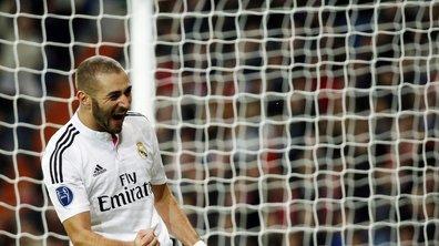 Mercato : Arsenal met 70 millions pour Benzema et Valbuena proche de l'OL