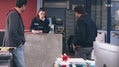Demain nous appartient - Ce soir dans l'épisode 631 : Karim de retour au commissariat (Spoiler)