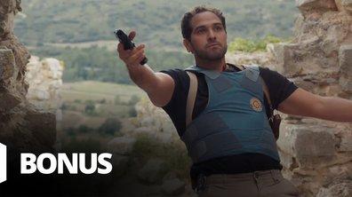 Une vie à Sète : Karim