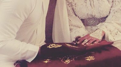 Karima (Koh-Lanta : Thaïlande) s'est mariée !