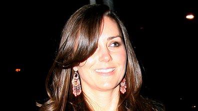 Kate Middleton fait une entrée royale dans le Hot 100 du magazine Maxim
