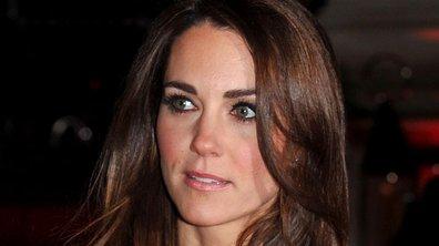 Kate Middleton sera seule pour la Saint-Valentin