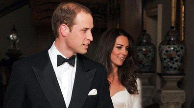 Le Prince William a fait du kitesurf durant sa lune de miel
