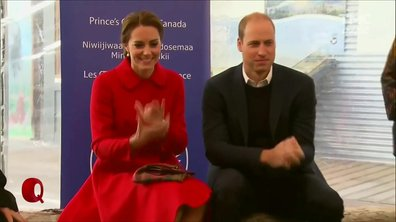 Le Petit Q : Kate et William, Justin Bieber et Kim Kardashian