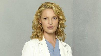 Grey's Anatomy, Katherine Heigl veut son Emmy !