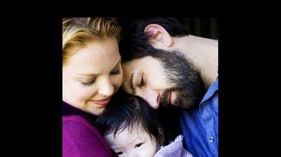 Grey's Anatomy : la fille de Katherine Heigl aurait un souci cardiaque