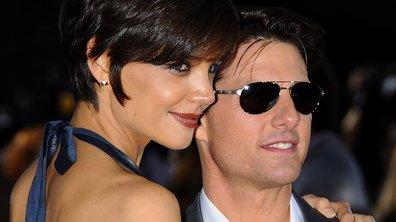 Tom Cruise harcèle Katie Holmes pour avoir un fils biologique