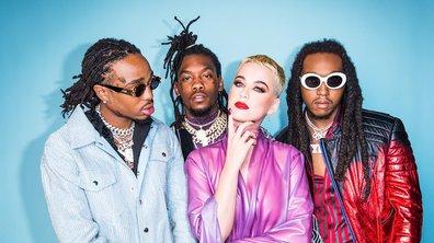 Quand les talents de The Voice revisitent Katy Perry