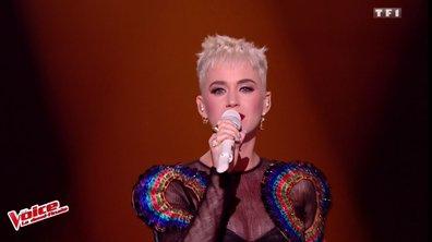 Katy Perry s'invite dans la collégiale, les internautes sont soufflés