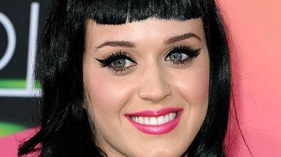 Katy Perry : chanteuse au grand coeur