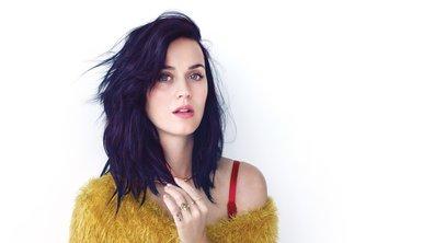 """Katy Perry, nommée dans la catégorie """"Artiste Féminine Internationale de l'année"""" aux NRJ Music Awards 2014"""