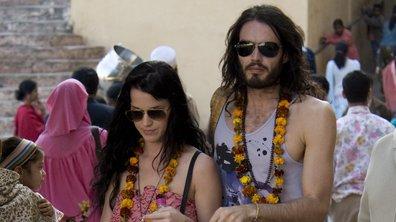 Katy Perry : bientôt un bébé avec Russell Brand !