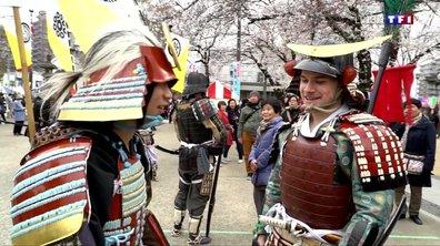 Kawagoe fait revivre les traditions japonaises