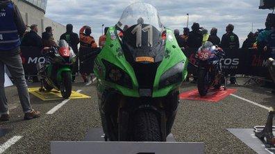 24 Heures Motos 2016 : SRC Kawasaki et Lagrive s'imposent au bout du suspense !