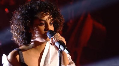 "The Voice 2021 – Kay chante ""Je te rends mon amour"" de Mylène Farmer (KO)"
