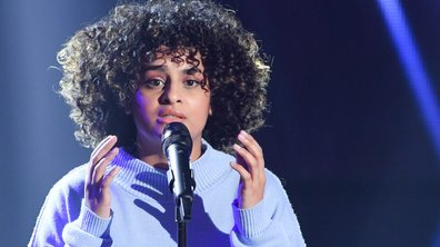 "The Voice 2021 - Kay chante ""I love you"" de Billie Eilish"