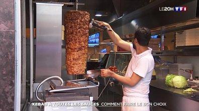 Kebab à tous les sauces : comment faire le bon choix ?