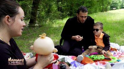 Kelly annonce sa grossesse à Lyam dans le prochain épisode de Mamans & Célèbres
