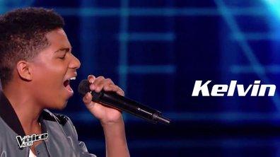 """Kelvin - """"Envole-moi"""" - Jean-Jacques Goldman / Kids United"""