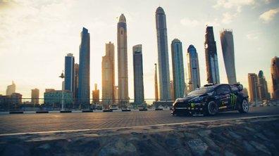 Gymkhana EIGHT : Ken Block drifte la 8è à Dubai