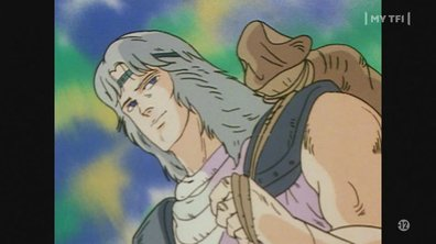 Ken le survivant - S01 E37 - À la recherche de Toki