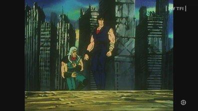 Ken le survivant - S01 E48 - Le sacrifice