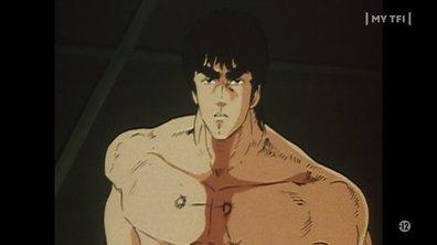 Ken le survivant - S01 E07 - Ken prisonnier de l'armée divine