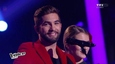 Kendji Girac de retour avec son titre « Color Gitano » pour la finale de The Voice Kids