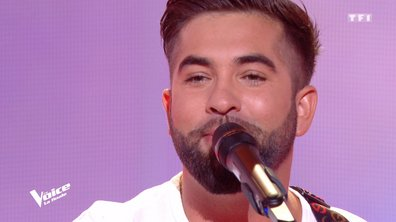 "The Voice 2020 - Kendji Girac chante ""Habibi"" (Finale)"