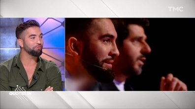 """Kendji Girac revient sur son expérience dans The Voice Kids : """"Au début j'avais un peu peur, mais je me régale"""""""