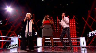 The Voice 4 - BEST OF : Les meilleures battles du samedi 7 mars 2015 en vidéos