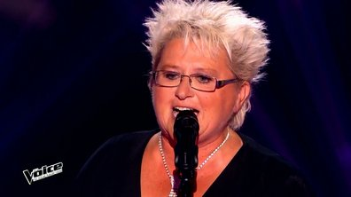 Ketlyn - The Winner Takes It All (ABBA) (saison 04)