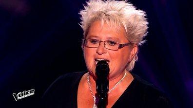 Ketlyn - The Winner Takes It All (ABBA) (saison 04)