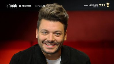 50' Inside - Le portrait de la semaine : Kev Adams