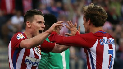 Kevin Gameiro : 4 coupes d'Europe à son palmarès !