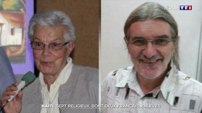 Kidnapping en Haïti : qui sont les deux religieux français enlevés ?