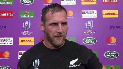 Nouvelle-Zélande-Canada : les réactions d'après-match