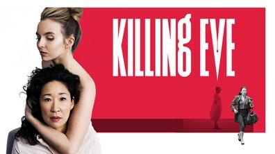 Killing Eve - La série évènement portée par Sandra Oh et Jodie Comer  arrive sur TF1 Séries Films