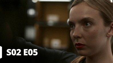 Killing Eve - S02 E05 - Le démon sans visage