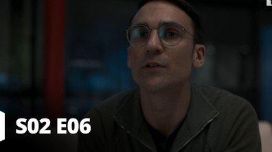 Killing Eve - S02 E06 - Sincèrement vôtre