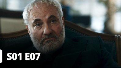 Killing Eve - S01 E07 - Libération