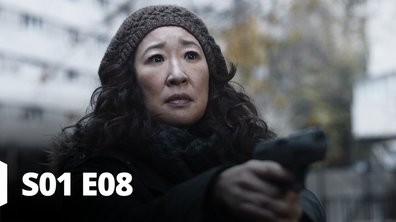 Killing Eve - S01 E08 - Intense fatigue