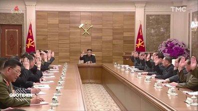 Qui veut voir le petit boule de Kim Jong-un ?