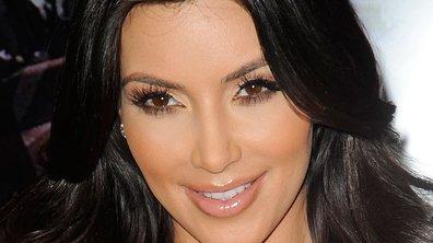 Kim Kardashian n'est pas accroc au botox !