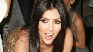 Girlfriend de la semaine : Kim Kardashian