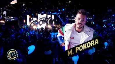"""Les King de la noche""  By M.Pokora : le replay"